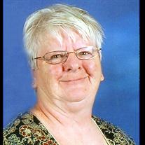 Peggy Ann Miles