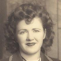 Anna Louise Thompson