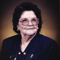 Sally Dolph Owens