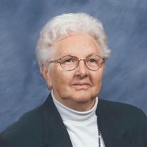 Isabel M Kunkel