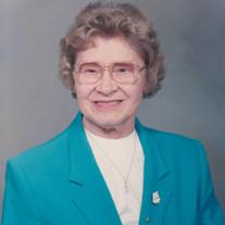 Leona Alberta Schmutzler
