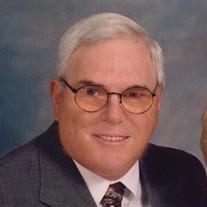 Ronald Keith McAdams, Sr.
