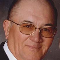 Albin Joseph Slaby