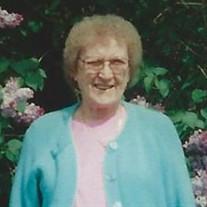 Margaret Atilee See