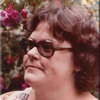 Ruth Ann McClellan