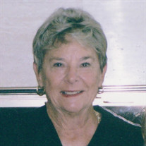 Nancy Ragland Bowers Davis