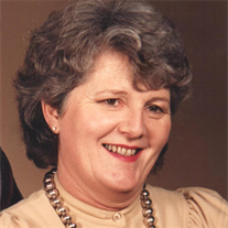 Sally Jo Serviere