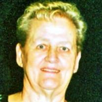 Gertrude Marion Franklin