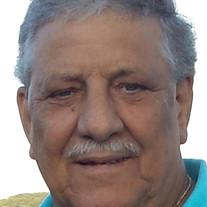 Charles Edward Chamblin, Jr.