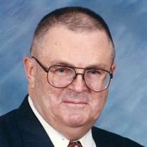 Donald Calvin Westfall