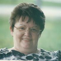 Janet  Lynn Chastain