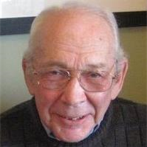 Wayne C. Phillips