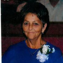Patricia McElyea Petty