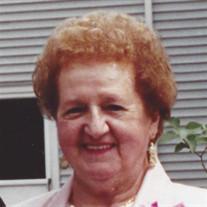 Josephine C. Datzko