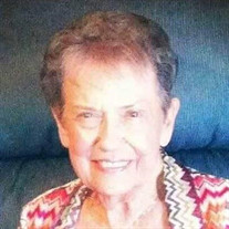 Annie Lee Anderson Simmons