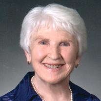 Mrs. Betty Lu Hobart Lebling