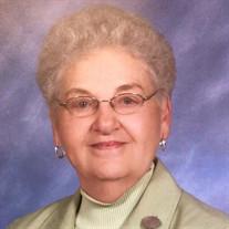 Joan W.  Hutson