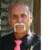Larry Gene Harding