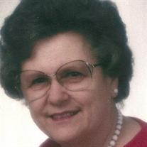 Marilyn Ruth Hills
