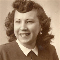 Mrs. Eva Czub Ignafol