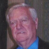 """Robert """"Bob"""" L. Ward"""