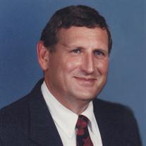 John  A. Roslan, Sr.