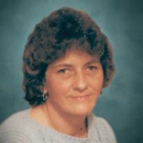 Nancy Lou Gilbert