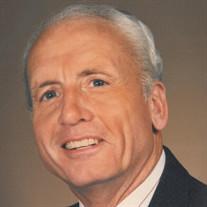 Bruce B Holson