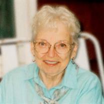 Alice Westra