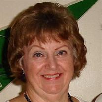 """Jeanette """"Jan"""" M Loughery"""