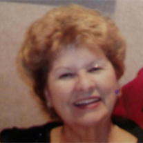 Sue Roberson Troche
