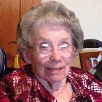 June Emmert Pickering