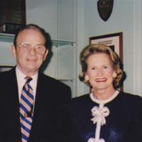 Elizabeth Hurlock Augustus