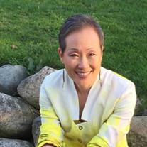 Erica Eunhi Weiss