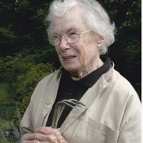 Eleanor  L. Donley