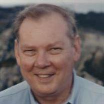 Richard O. Reed