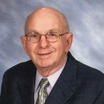David Edward Cain