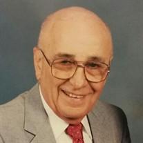 LeRoy Carpenter