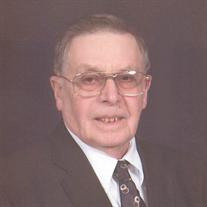 Duane Wicker