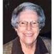 Margret S. Hart
