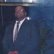 Richard Lynn Jones