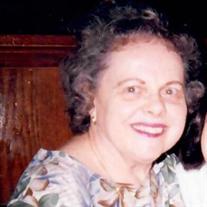 Theresa S. Shamis