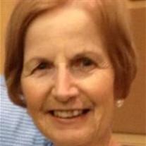 Patricia Ann McKee