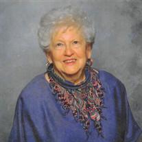 Mrs. Frieda Rothberg