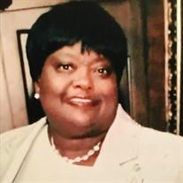 Ms. Daisy Bell Barnes