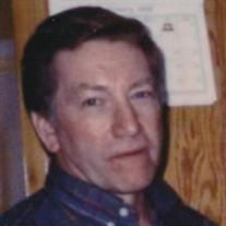 Bernarr G. Kline