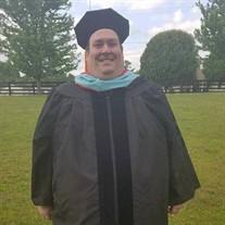 Dr. Richard Daniel Hunley