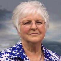 Carolyn Katherine Patterson