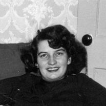 Mrs. Beverly  Jean  Dyer