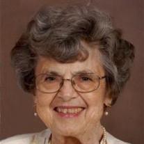 "Margaret ""Jan""  Gilleland"